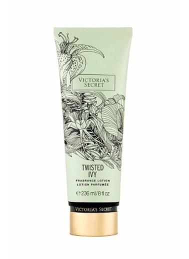 Victoria's Secret Twisted Ivy Body Lotion 236 ml Renksiz